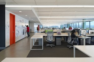 Are Open Offices Really The Answer To Happy Employees?